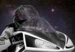 Elvira siktar mot stjärnorna1