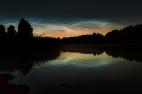 Noctilucent älv